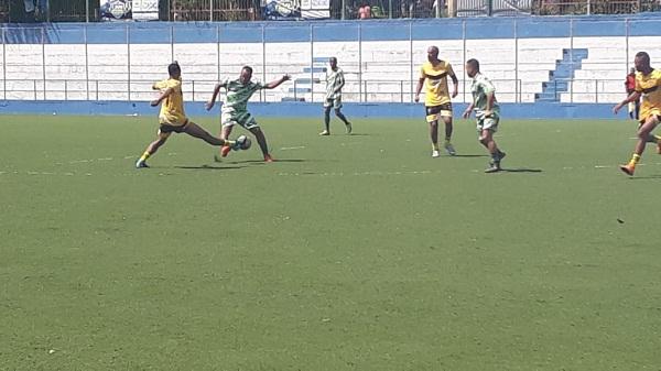 Quinta rodada da Copa Barbosa de Futebol Amador é marcada por goleadas