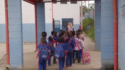 Guarulhos obtém índice histórico de 96,7% na condicionalidade da Educação do Bolsa Família