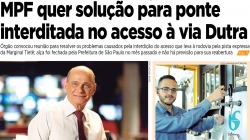 Folha Metropolitana Ed 406