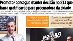 Folha Metropolitana Ed 408
