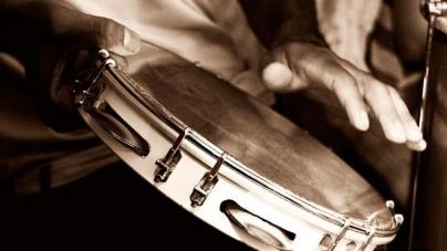 Orquestra Jovem apresenta Samba em Concerto no Adamastor