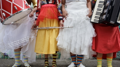 Maratona Infantil de Carnaval tem programação gratuita para foliões de todas as idades