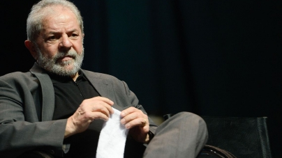 Gabriela Hardt condena Lula a 12 anos e 11 meses de prisão por corrupção e lavagem de dinheiro no sítio de Atibaia