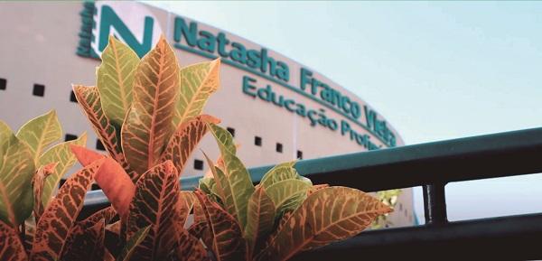 Inscrições para os cursos profissionalizantes na Escola Natasha se encerram 25 de fevereiro