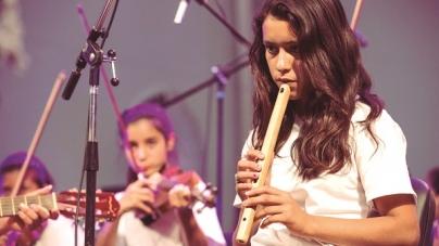 Prefeitura de Guarulhos oferece cursos de iniciação musical para alunos da rede municipal