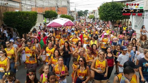 Blocos de rua animam diferentes regiões da cidade até o final de março