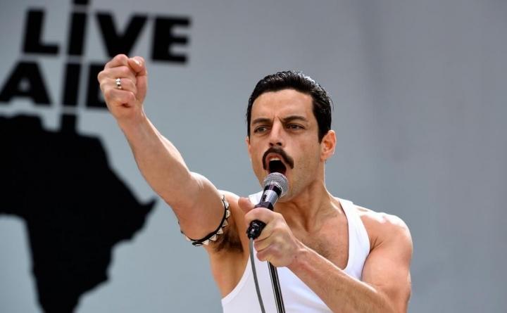 Avenida Paulista terá homenagem a Freddie Mercury neste domingo