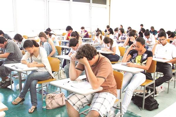 Apenas 5% dos estudantes do 3º ano do ensino médio de Guarulhos possuem conhecimento adequado em Matemática