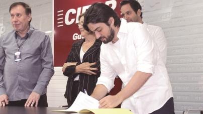 Guarulhos gerou 30 mil empregos desde 2017 e pretende ampliar as vagas através do incentivo fiscal de empresas