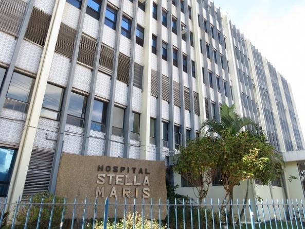 Administração do Hospital Stella Maris afirma que todos os salários dos profissionais estão em dia