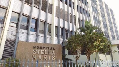 Médicos do Hospital Stella Maris continuam sem receber pagamento