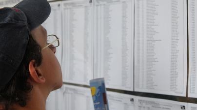 Unesp divulga lista de aprovados em 4ª chamada no Vestibular 2019