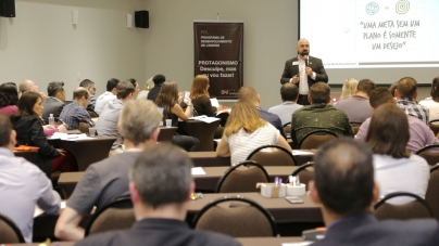 Regional Guarulhos do BNI participa da Semana Internacional do Networking
