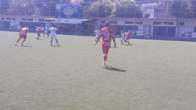 Copa Barbosa tem disputa acirrada pela liderança no grupo C
