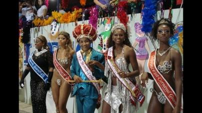 Exposições fotográficas mostram a beleza dos eventos carnavalescos