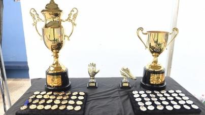 União Presidente Dutra é campeão da Copa Barbosa de Futebol Amador