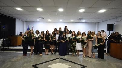 Guarulhos recebe 17 médicos residentes e realiza formatura de outros 20