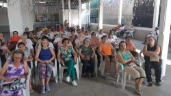 Mês de Mulher conta com programação especial para terceira idade