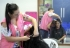 Campanha Doe Amor arrecada cabelo de 114 pessoas no Ceresi
