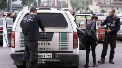 Operação policial prende 141 pessoas suspeitas divulgar pornografia infantil no país