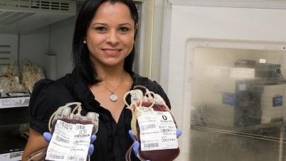 Atenção: homens podem doar sangue apenas 4 vezes em 12 meses