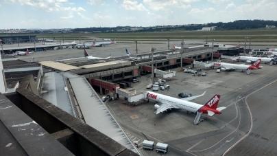 Terminal de Cargas de GRU Airport atinge 42% de movimentação