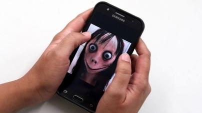 YouTube diz não ter encontrado conteúdo de 'desafio Momo' em vídeos infantis na plataforma