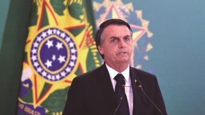Bolsonaro sinaliza que idade mínima para mulher se aposentar pode cair para 60 anos na reforma