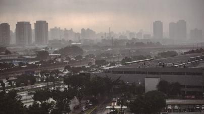 SP vai decretar estado de emergência em bairros atingidos por temporal