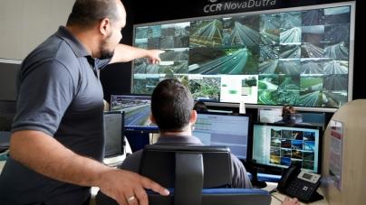 CCR NovaDutra completa 23 anos de operação e comemora redução de óbitos e acidentes na rodovia