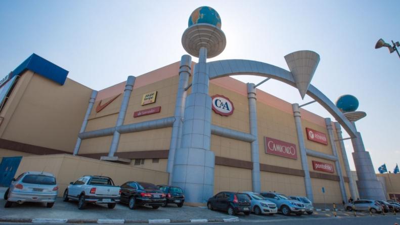 Internacional Shopping recebe Aulão no Inter com atividades físicas