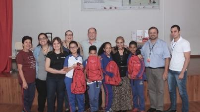 EDP nas Escolas vai beneficiar 1.900 alunos em São Paulo