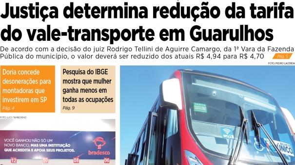 Folha Metropolitana Ed 423
