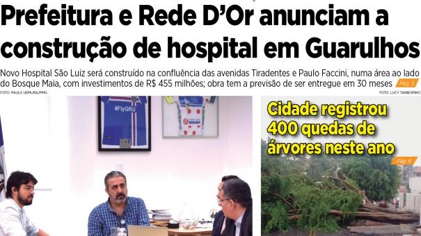 Folha Metropolitana Ed 427