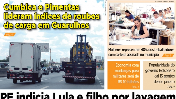 Folha Metropolitana Ed 431