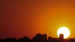 Verão de 2019 em SP foi um dos mais quentes da história