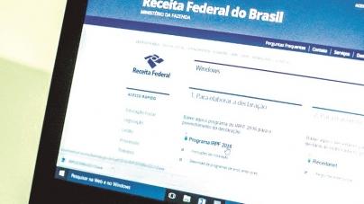 Receita Federal espera receber mais de 260 mil declarações de Imposto de Renda em Guarulhos