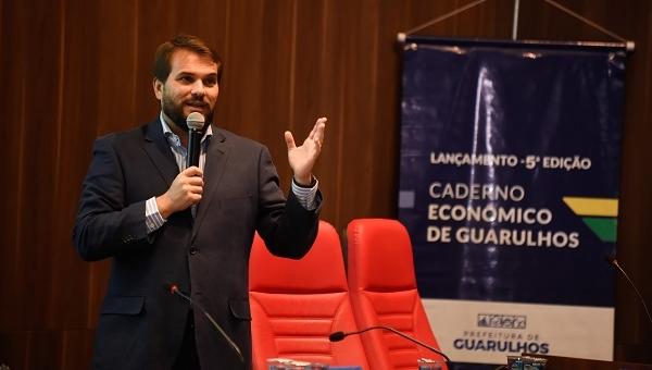 Caderno Econômico revela a evolução de Guarulhos no mercado de trabalho e no comércio exterior