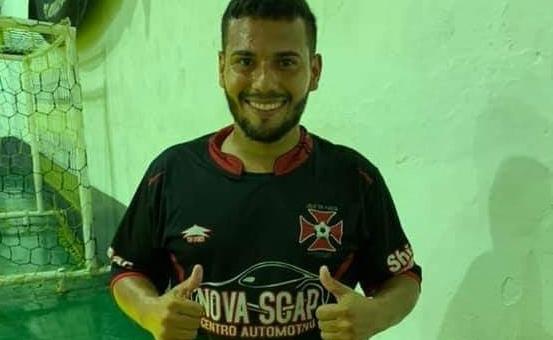 Paulo Henrique, o PH, vai comandar o sub-17