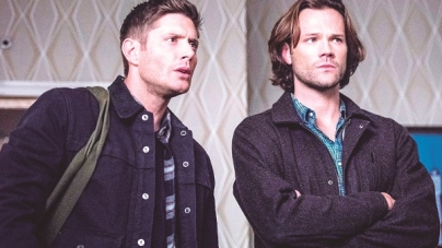 'Supernatural' chegará ao fim após próxima temporada