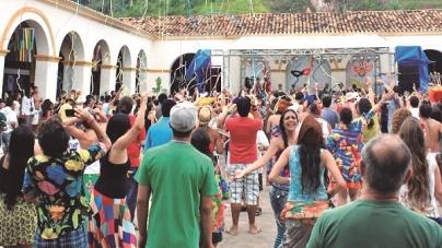 Conheça o Carnaval da cidade de São Luiz do Paraitinga
