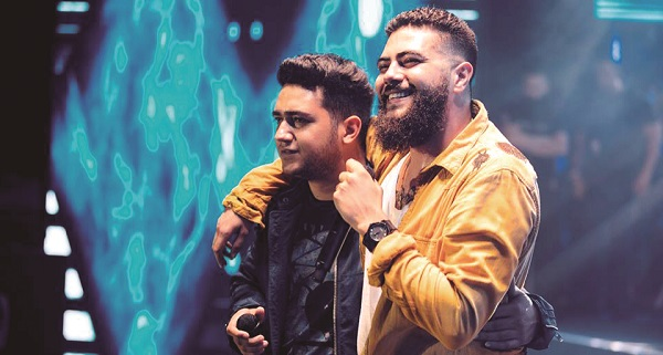 Henrique & Juliano se apresentam hoje em Guarulhos com a turnê 'Menos é Mais'