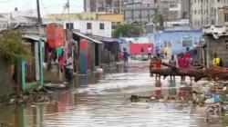 Ciclone Idai: número de mortos em Moçambique sobe para 446