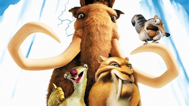 Cine Kids apresenta A Era do Gelo de graça para as crianças