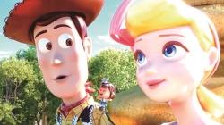 Disney-Pixar divulga primeiro trailer de 'Toy Story 4'