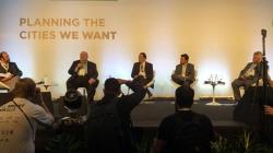 Guarulhos participa do Smart City Expo Curitiba
