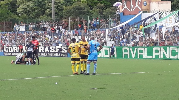 Desafio de pênaltis e presença do craque Neto marcam final da Copa Barbosa de Futebol Amador