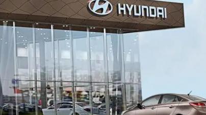 Hyundai investe R$ 125 milhões para ampliar produção
