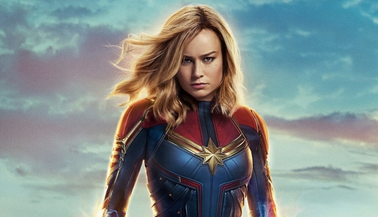 Sessão Cinematerna apresenta 'Capitã Marvel' em Guarulhos