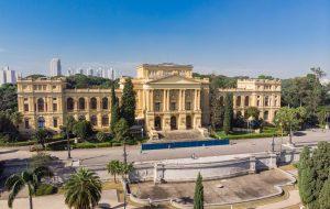 Governo de SP apresenta projeto de restauração do Novo Museu do Ipiranga